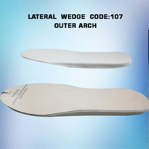 LETERAL WEDGE