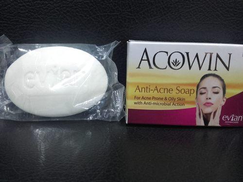 ACOWIN ANTI ACNE SOAP
