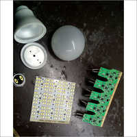 LED Bulb Spare Parts