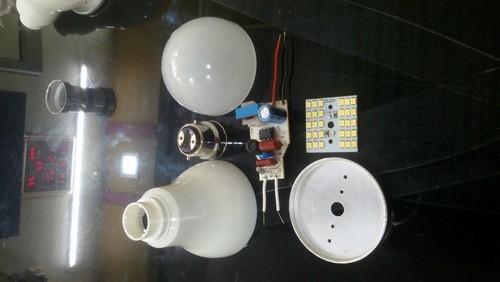 Bulb Spare Parts