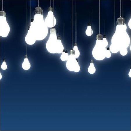 Outdoor LED Bulb
