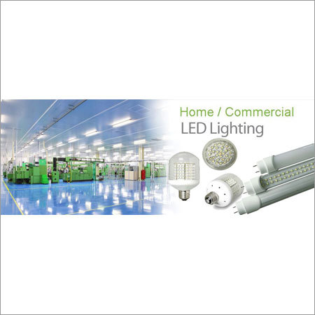 Home And Commercial LED Light