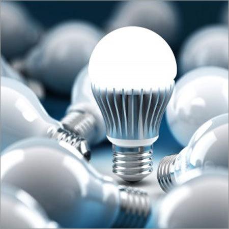 LED Indoor Bulb