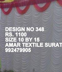 Tarpaulin Shamiyana Manufacturers