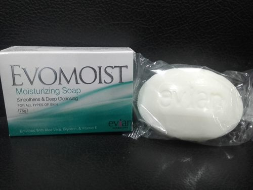 A Moisturising Soap For Dry & Sensitive Skin