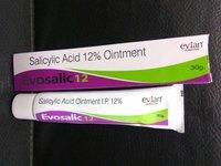 Salicylic Acid 12% Ointment