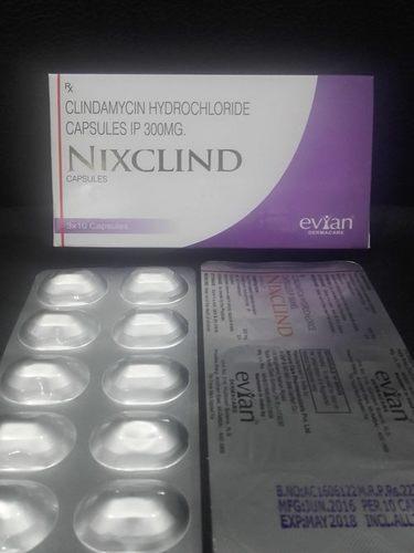 Nixclind Capsule