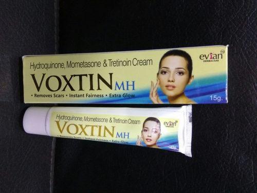 Voxtin-MH Cream
