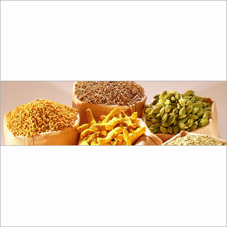 Rajasthan Spices