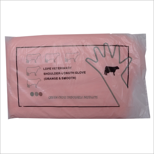 Veterinary AI Gloves