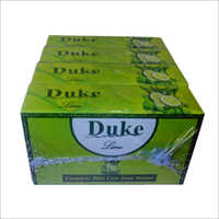 Lime Fragrance Soap