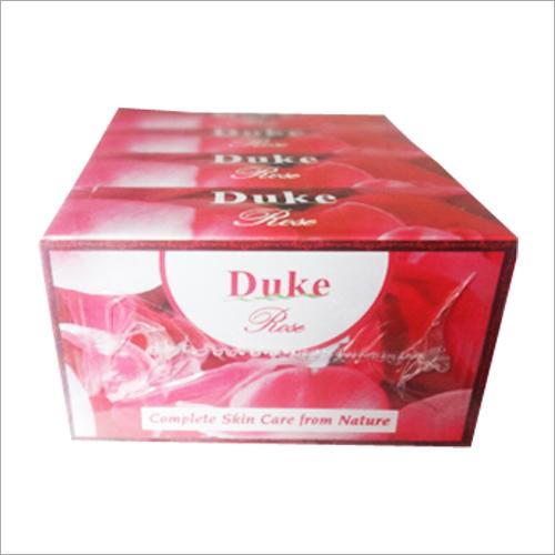 Rose Fragrance Soap