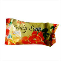 Fruity Orange  Fragrance Soap