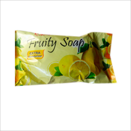 Fruity Lemon Fragrance Soap