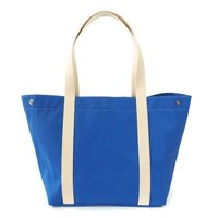 Blue Color Totes Bags