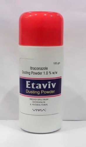 Etaviv Dusting Powder