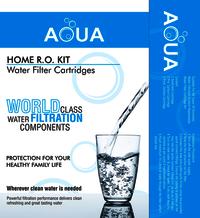 Aqua RO Kit