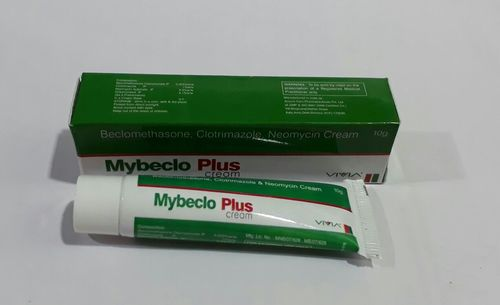 Mybeclo Plus Cream