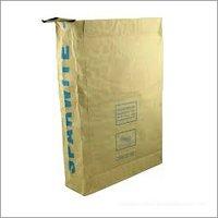 Valve Paper Bag