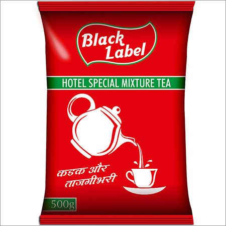 Hotel Special Mixture Tea