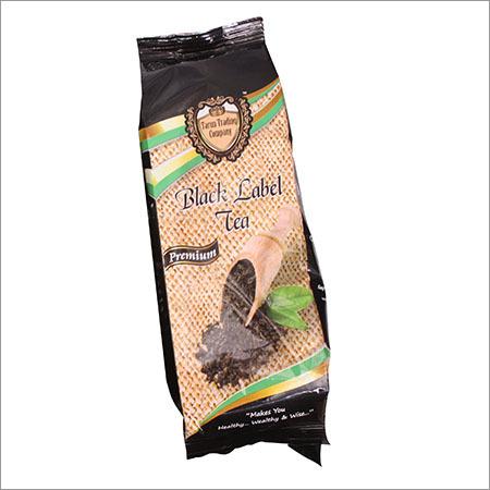 Black Label Tea