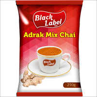 Adrak Mix Tea