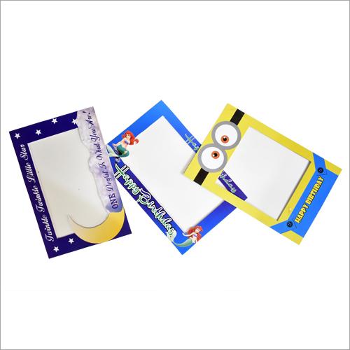 Decorative Photo Frame Props