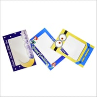 Decorative Photo Frame Props
