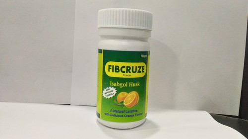 Fibcruze Powder