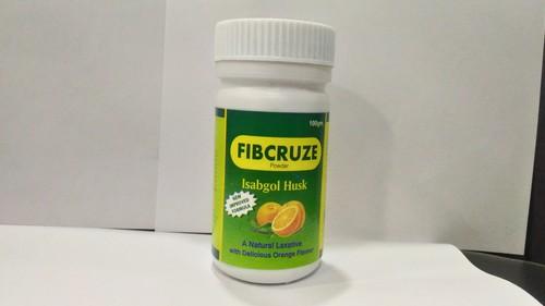 Fibcruze Powder