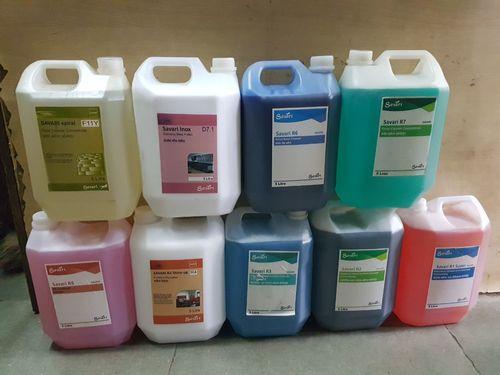 Savari Cleaning liquid