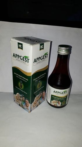 Appgest Syrup