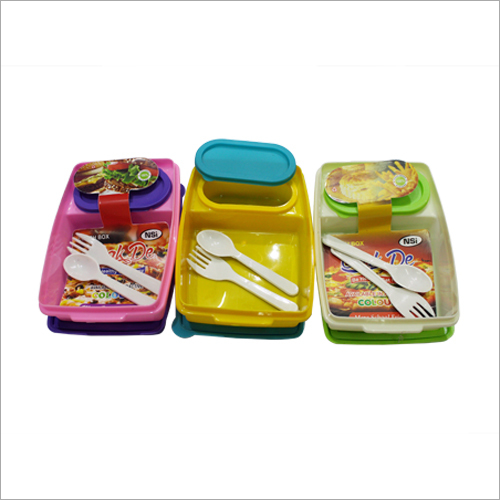 Chakde Lunch Box