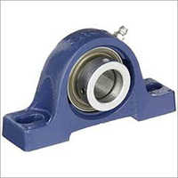 Plummber Block Bearings