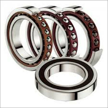 Industrial Angular Contact Bearing