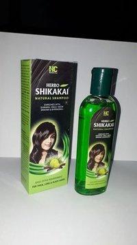 Herbal Shampoo for Cleansing & Nourishing Hair