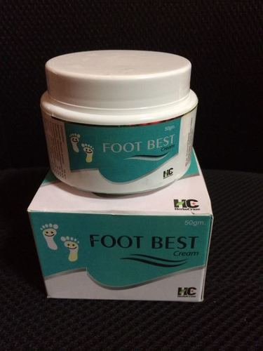 Foot Best Cream