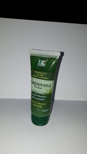 Nemovera Face Wash