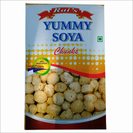 Healthy Soya Chunks
