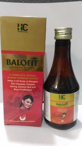 Balofit Syrup