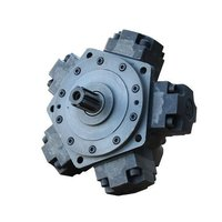 Poclain Hydraulics Piston Pump