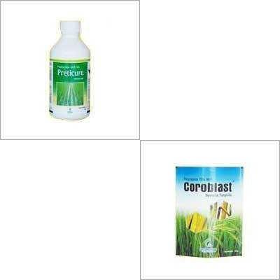Organic Soil Conditioner