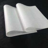 Mg White Bleached Kraft (HS) Paper