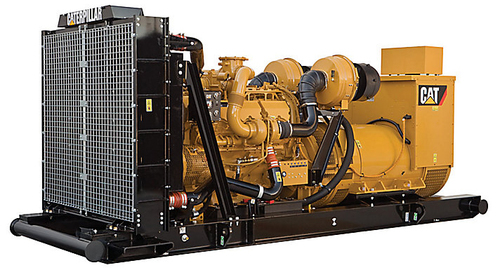 Caterpillar Generator Engines