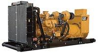 Caterpillar Generator Engines