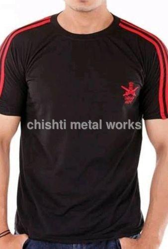 Army Round Neck T-shirt