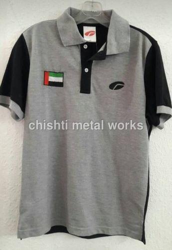 Army Collar T-shirts