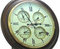 World Timer Clock
