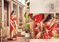 Indian Designer Party Wear Saree