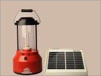 CFL Solar Lanterns
